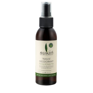 Sukin Deodorant (125 ml)