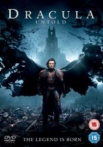 Dracula: La Leyenda Jamás Contada