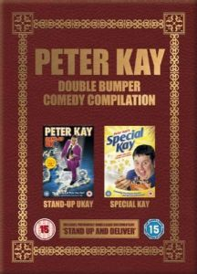 Peter Kay Double Bumper Comedy Compilation