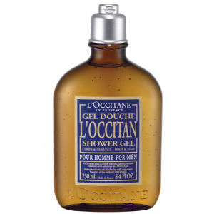 L'Occitane Hair And Body Wash For Men 250ml