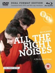 All Right Noises ( Flipside) [Dual Format Editie]
