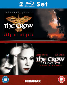 The Crow, la cité des anges/The Crow 3: Salvation