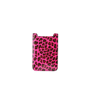 French Connection Animal Print iPhone 4 Case