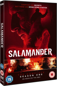 Salamandre Saison 1