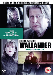 Wallander - Original Collection 1-6
