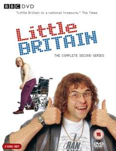 Little Britain - Series 2