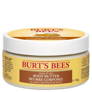 Burt's Bees Body Butter - Honey & Shea 185g
