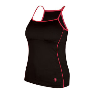 Endura Women's Spaghetti Cycling Support Vest