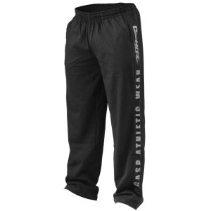 GASP Jersey Training Pants - Black