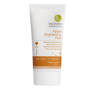 MyChelle Apple Brightening Cleanser (60ml)