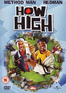 HOW HIGH (SELL THROUGH) (DVD)