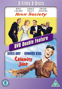 High Society/Calamity Jane