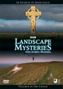Landscape Mysteries - Volume 1: In Search Of Irish Gold