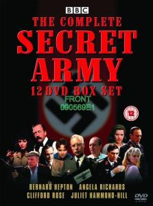 The Complete Secret Army - Seizoen 1-3