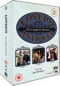 Lovejoy - Complete Verzameling