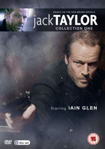 Jack Taylor - Collection One