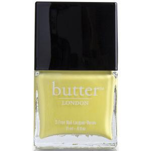 butter LONDON Nail Lacquer - Jasper 11ml
