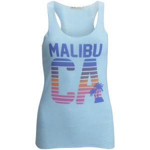Brave Soul Damen Maui Top - Blau