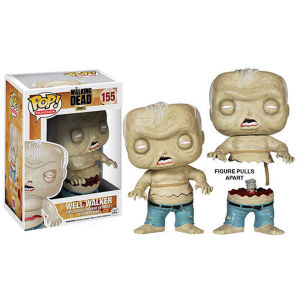 The Walking Dead Well Walker Pop! Vinyl Figure