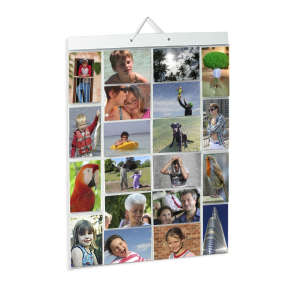 Picture Display Pocket - Regular