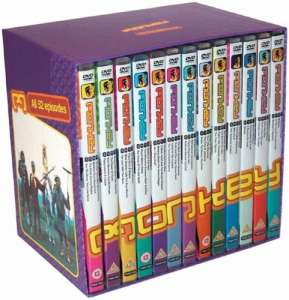Monkey - The Complete Series [13 DVD Box Set]