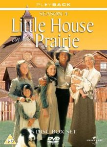 Little House On Prairie - Seizoen 4