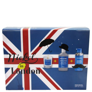 Nickel London Gift Set