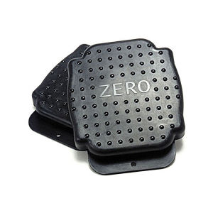 Speedplay Zero Cycling Cleat Covers - Coffee Shop Caps