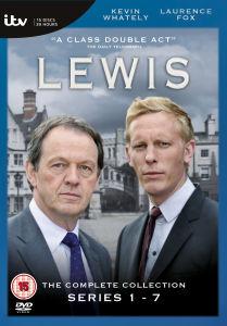 Lewis - Series 1-7