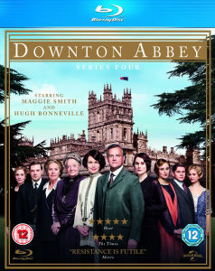 Downton Abbey - Seizoen 4