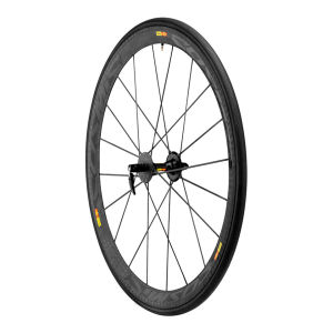 Mavic Cosmic Carbone Ultimate Tubular Wheelset