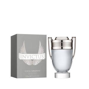 Paco Rabanne Invictus Eau de Toilette (100 ml)