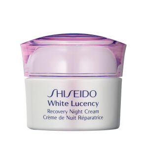 Shiseido White Lucency Recovery Night Cream (40ml)