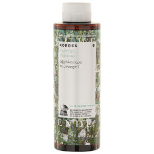 Korres Jasmine Showergel (250 ml)