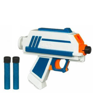 Star Wars Clone Wars Blaster