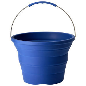 Pack-Away Bucket - Navy