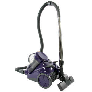 VAX 2000W Bagless Cylinder Vacuum