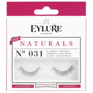 Eylure-irtoripset Nro 031 (Natural)