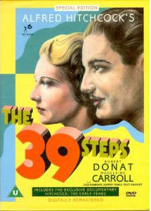 The 39 Steps (1935) (Special Edition)