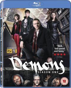 Demons - Seizoen 1