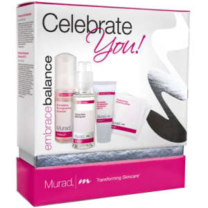 Murad Celebrate You! Embrace Balance