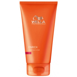 Wella Professionals Enrich Straight Leave In Cream (5oz)