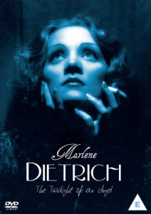 Marlene Dietrich: Twilight of an Angel