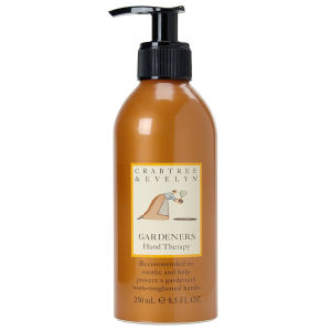 Creme de Mãos Gardeners Hand Therapy da Crabtree & Evelyn (250 ml)