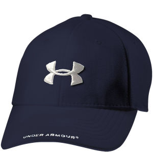 Under Armour Kids' Spring Trainer Cap - Navy