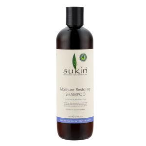 Sukin Moisture Restoring Shampoo (500ml)