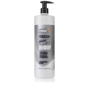 Fudge Detox Shampoo (1000 ml) - (Wert £ 33.00)