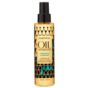 Matrix Oil Wonders Amazonian Murumuru Controlling Oil (125 ml)