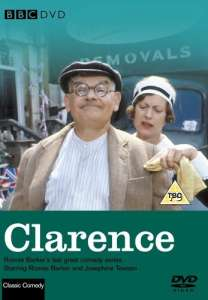 Clarence - Series 1 (Ronnie Barker)