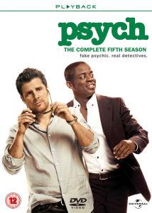 Psych - Series 5